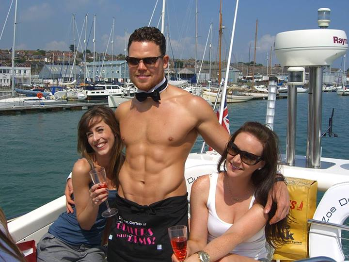 Let the Buff Butlers Take Care of the Entertainment of Your Party
