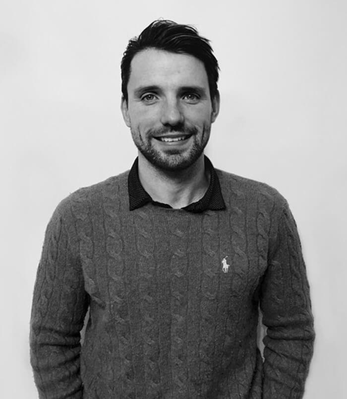 Daniel Harley Managing Director
