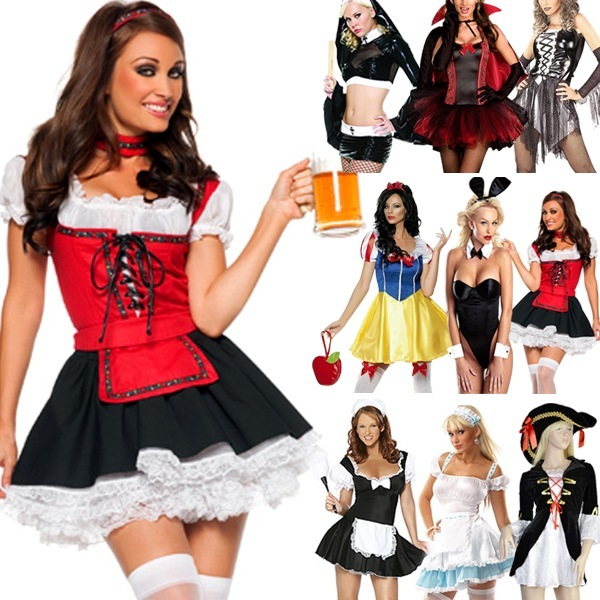Hen Party Dress Themes