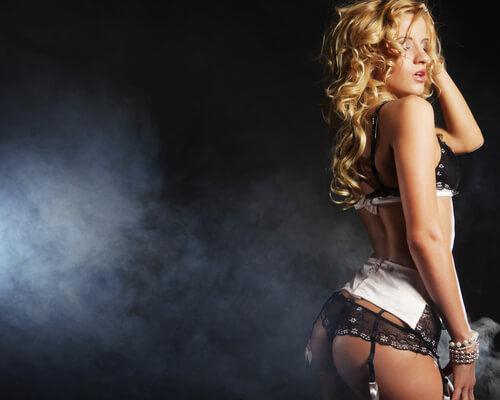 Female stripper in Bournemouth party come alive