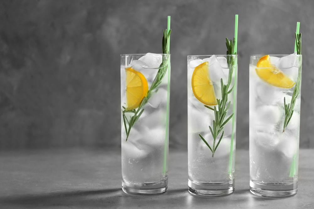Liverpool hen party idea gin tasting